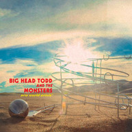 BIG HEAD TODD - NEW WORLD ARISIN CD