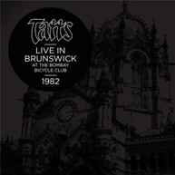 ROSE TATTOO - TATTS: LIVE IN BRUNSWICK *GIFT WITH PURCHACE PATCH FOR FIRST 75 PREORDERS! * CD