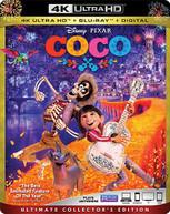 COCO 4K BLURAY