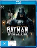 BATMAN: GOTHAM BY GASLIGHT (2017)  [BLURAY]