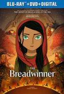 BREADWINNER BLURAY