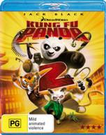KUNG FU PANDA 2  [BLURAY]
