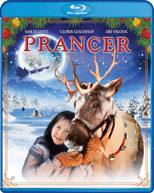 PRANCER BLURAY