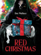 RED CHRISTMAS BLURAY