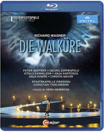 DIE WALKURE BLURAY
