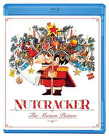 NUTCRACKER (1986) BLURAY