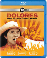 DOLORES BLURAY