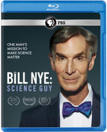 BILL NYE: SCIENCE GUY BLURAY