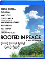 ROOTED IN PEACE BLURAY