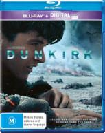 DUNKIRK (2017) (BLU-RAY/UV) (2017)  [BLURAY]