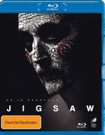 JIGSAW (2017) (BLU-RAY/UV) (2017)  [BLURAY]