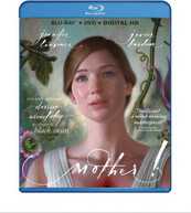 MOTHER BLURAY