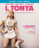 I TONYA BLURAY