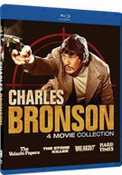 CHARLES BRONSON COLLECTION BLURAY