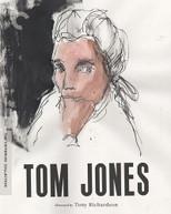CRITERION COLLECTION: TOM JONES BLURAY