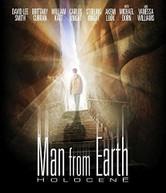 MAN FROM EARTH: HOLOCENE BLURAY