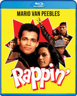 RAPPIN' BLURAY
