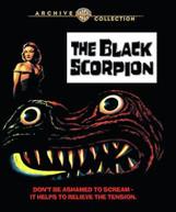 BLACK SCORPION (1957) BLURAY