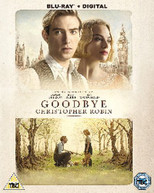 GOODBYE CHRISTOPHER ROBIN BLU-RAY [UK] BLU-RAY