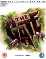 THE GATE BLU-RAY [UK] BLU-RAY