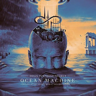 DEVIN PROJECT TOWNSEND - OCEAN MACHINE: LIVE AT THE ANCIENT THEATER BLURAY