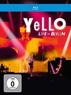 YELLO - LIVE IN BERLIN BLURAY