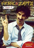 FRANK ZAPPA - SUMMER '82: WHEN ZAPPA CAME TO SICILY BLURAY