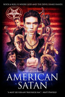 RELENTLESS - AMERICAN SATAN BLURAY