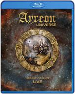 AYREON - AYREON UNIVERSE BLURAY