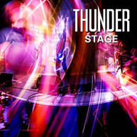 THUNDER - STAGE (LIVE) BLURAY