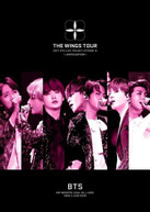 BTS - 2017 BTS LIVE TRILOGY EPISODE 3 THE WING TOUR BLURAY