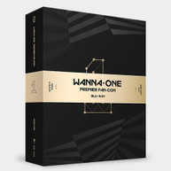 WANNA ONE - WANNA ONE PREMIER FAN-CON BLURAY