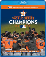 2017 WORLD SERIES FILM BLURAY