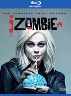 IZOMBIE: THE COMPLETE THIRD SEASON BLURAY