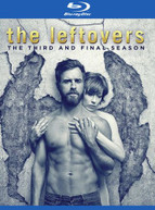 LEFTOVERS: THE COMPLETE THIRD SEASON BLURAY