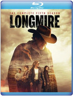 LONGMIRE: THE COMPLETE FIFTH SEASON BLURAY