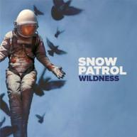 SNOW PATROL - WILDNESS * CD