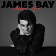 JAMES BAY - ELECTRIC LIGHT * CD
