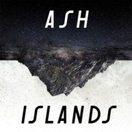 ASH - ISLANDS * CD
