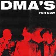 DMAS - FOR NOW * CD
