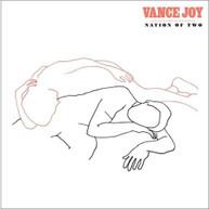 VANCE JOY - NATION OF TWO * CD