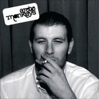 ARCTIC MONKEYS - WHATEVER PEOPLE SAY I AM * CD
