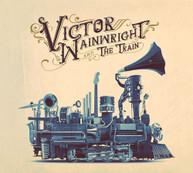 VICTOR WAINWRIGHT - VICTOR WAINWRIGHT & THE TRAIN CD