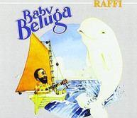RAFFI - BABY BELUGA (IMPORT) CD