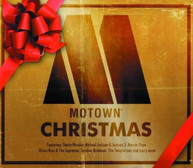 CHRISTMAS MOTOWN / VARIOUS CD