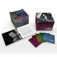 CLAUDIO ARRAU - CLAUDIO ARRAU - COMPLETE PHILIPS RECORDINGS (BOXSET) * CD