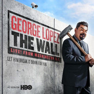 GEORGE LOPEZ - WALL CD