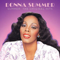 DONNA SUMMER - SUMMER: THE ORIGINAL HITS CD