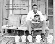 VOICES OF MISSISSIPPI / VARIOUS CD