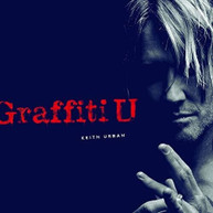KEITH URBAN - GRAFFITI U CD